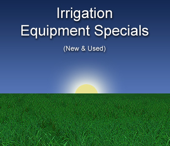 Alton Irrigation Equipment
