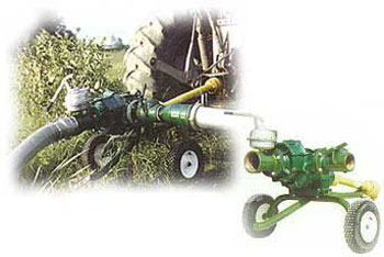 PTO Water Pumps